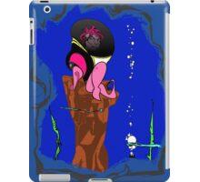 It's A Trap iPad Case/Skin