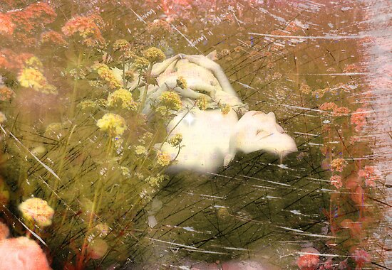 Ophelia's Song by ©Maria Medeiros