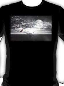 A Moonlight Rendezvous T-Shirt