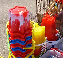 buckets and spades by cromerpaul