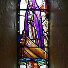 Saint Columba by RedHillDigital