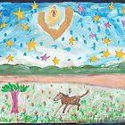 In the Sun (con abbandono) by John Douglas