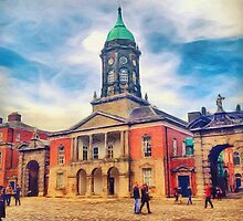 Dublin II by RS3PT