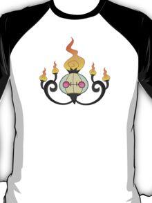 Shiny Chandelure T-Shirt