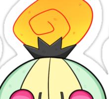 Shiny Chandelure Sticker