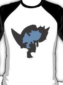 Sinnoh Rex T-Shirt