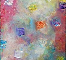 Abstract No. 1 by sunnyklee