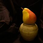 Still life - An Experiment by Billlee