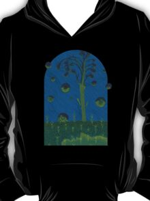 Gateway to Dream, after the Flammarion Engraving T-Shirt