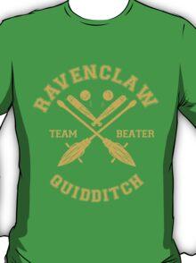 Ravenclaw - Team Beater T-Shirt