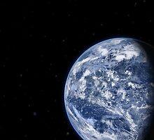 Earth by Daniel Durocher