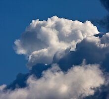 Storm Clouds 1 by David Chappell