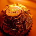 Ferrero Rocher by kuntaldaftary