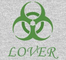 Toxic Lover Kids Clothes