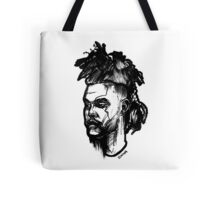 A Mohawk for The Weekend Tote Bag