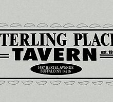 Sterling Place Tavern by GasStationB