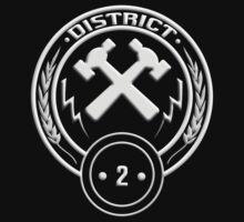 District 2 - Masonry by ethanfa
