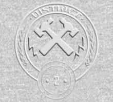 District 2 - Masonry Kids Clothes