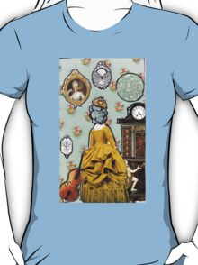 Colonial Dollhouse T-Shirt