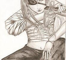 Pirate by Yuukisan