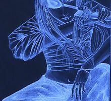Pirate (x-ray effect) by Yuukisan
