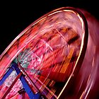 Ferris Wheel by LizzieMorrison