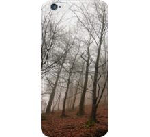 Neuronal II iPhone Case/Skin