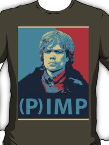 Lannister (P)IMP  T-Shirt