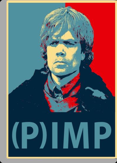 Lannister (P)IMP  by Espressomaker