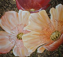 Poppies by Cherie Roe Dirksen
