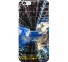 Lloyd's And Willis Group London iPhone Case/Skin
