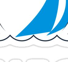 Omega Marine Sticker