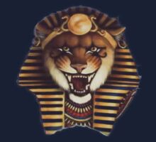 lion pharaoh T-Shirt