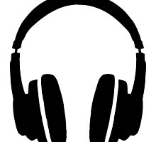 DJ' s Headphones by theshirtshops