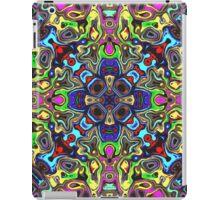 A Balance of Colors 1 iPad Case/Skin