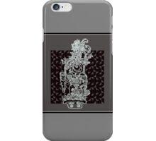hieroglyphic 3 iPhone Case/Skin
