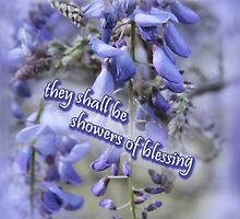 Showers of Blessing by picketty