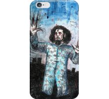 Epiphany iPhone Case/Skin