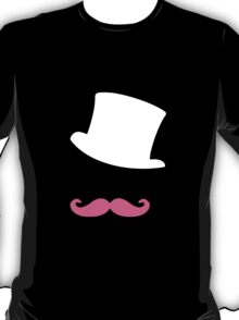 Markiplier vector design for black shirts T-Shirt