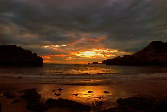 Diamond Bay Again ! by KeepsakesPhotography Michael Rowley
