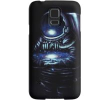 The Keeper Samsung Galaxy Case/Skin