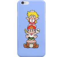 Yoshi's Island: Super Mario World 2 iPhone Case/Skin