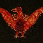 The Firebird by Matthew Rogers