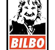 Hobbit - Bilbo by DanielDesigns