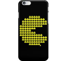 Pacman Ghosts iPhone Case/Skin