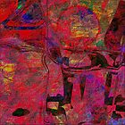 1476 Abstract Thought by chownb
