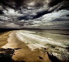 Pambula Lookout by Josh Boucher