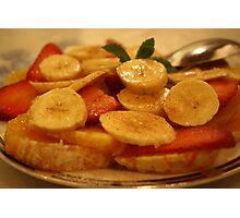 Fruits du Maroc Photographic Print