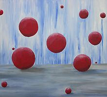 redbubbles! by Linda Ridpath