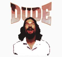 The Dude by EvilGravy